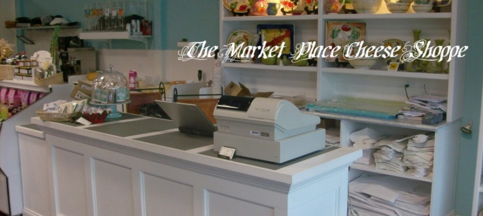 The Market Place Cheese Shoppe