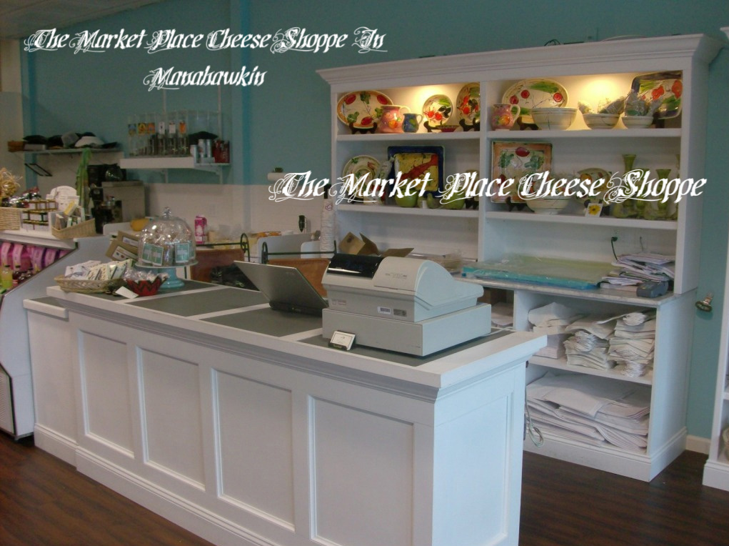 Market Place Cheese Shoppe